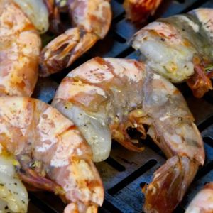 "Grillbuffet – Barbecue ""style of life"""